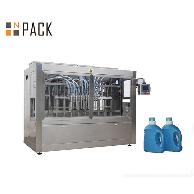 Macchina di rifornimento dell'olio di lubrificazione della linea di produzione dell'olio motore del rivestimento