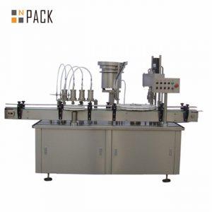 Commercio all'ingrosso automatico della macchina di rifornimento dell'olio di lubrificazione